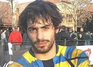 Ezcurra, Felipe