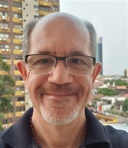 Siegrist, Gustavo
