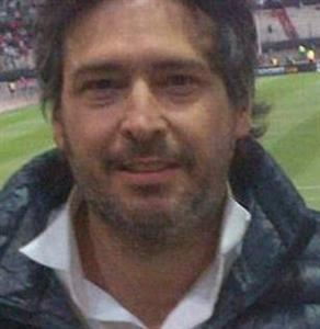 Mendez Paz, Rodrigo