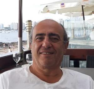 Sarquis, Fernando