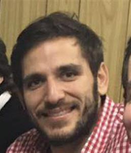 Lopez Dehan, Diego Alejandro