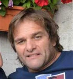Arriete, Fernando