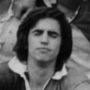 Franchini, Fernando