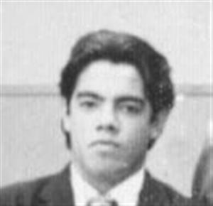 Baraldo, Mario Luis