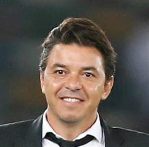Gallardo, Marcelo