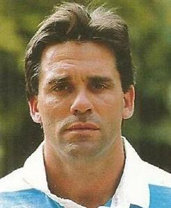 Cuesta Silva, Diego